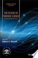 The Future Of Forensic Science Book PDF