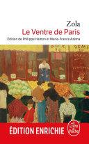 Pdf Le Ventre de Paris Telecharger