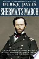 Sherman S March