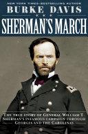 Pdf Sherman's March Telecharger