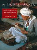 A Tribal Order [Pdf/ePub] eBook