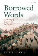 Borrowed Words Pdf/ePub eBook