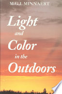 Light And Color In The Outdoors Book PDF