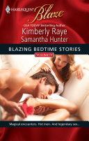 Blazing Bedtime Stories, Volume IV