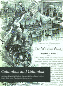 Columbus and Columbia