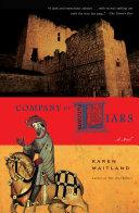 Company of Liars Pdf/ePub eBook