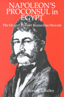 Napoleon's Proconsul in Egypt