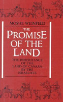 The Promise of the Land Book