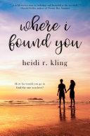 Where I Found You Pdf/ePub eBook