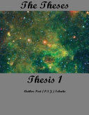 The Theses Thesis 2