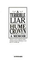 A Terrible Liar Book PDF