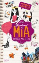 Pdf Journal de Mia - Tome 1 - La grande nouvelle Telecharger