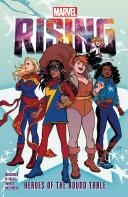 Marvel Rising Pdf/ePub eBook