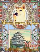 Momo's Journey In Japan Pdf/ePub eBook