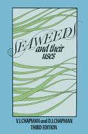 Seaweeds and their Uses [Pdf/ePub] eBook