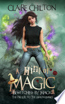 A Hint of Magic  Bewitched by Magic