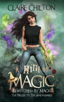 A Hint of Magic (Teen Fantasy Series) Pdf/ePub eBook
