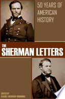 The Sherman Letters Book PDF