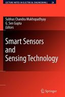 Smart Sensors and Sensing Technology