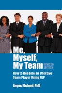Me  Myself  My Team   revised edition