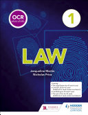 OCR AS/A Level Law