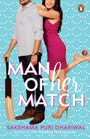 Man of Her Match