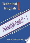 Technical English 1