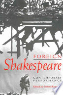 Foreign Shakespeare