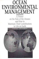 Ocean Environmental Management