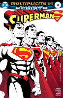 Superman (2016-2018) #14