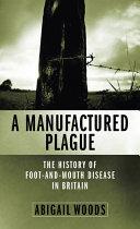 Pdf A Manufactured Plague