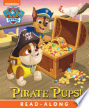 Pirate Pups  PAW Patrol
