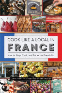Cook Like a Local in France Pdf/ePub eBook