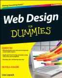 Web Design For Dummies ebook