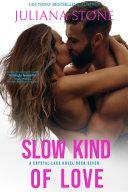 Slow Kind Of Love [Pdf/ePub] eBook