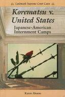 Korematsu V United States