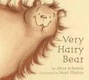 Very Hairy Bear Book PDF