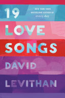 Pdf 19 Love Songs Telecharger