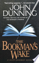 The Bookman's Wake John Dunning Cover