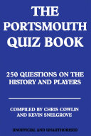 The Portsmouth Quiz Book