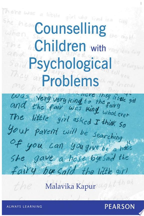 Counselling Children with Psycholog