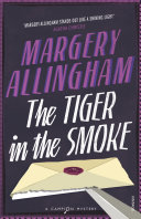 The Tiger In The Smoke Book