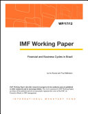 Financial and Business Cycles in Brazil