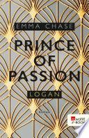 Prince of Passion – Logan