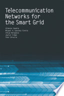 Telecommunication Networks for the Smart Grid Book