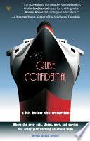 Cruise Confidential Book PDF