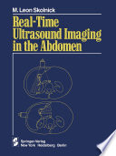 Real time Ultrasound Imaging in the Abdomen