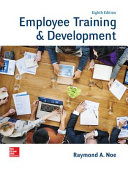 Loose-Leaf for Employee Training & Development