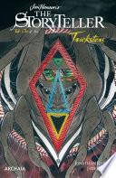 Jim Henson s The Storyteller  Tricksters  1 Book PDF