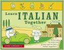 Learn Italian Together Book